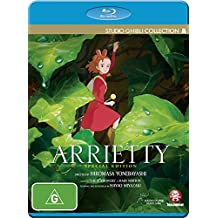 ARRIETTY SPECIAL EDITION (BLU-RAY)