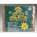[ズーメッド]Zoo Med Eco Earth Brick 3 Pack 1310127 [並行輸入品]