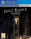 Don't Knock Twice (PSVR/PS4) (輸入版)