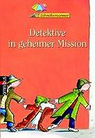 Omnibus Schmoekersommer - Detektive in geheimer Mission. Sonderausgabe.