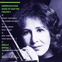 Piano America II