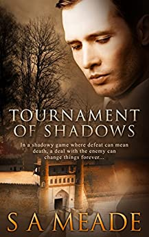Tournament of Shadows by [Meade, S.A.]