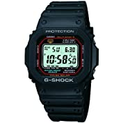 [カシオ]CASIO 腕時計 G-SHOCK ジーショック タフソーラー 電波時計 MULTIBAN...