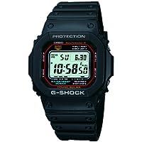 59f471a16d [カシオ]CASIO 腕時計 G-SHOCK ジーショック タフソーラー 電波時計 MULTIBAND 6 GW-M5610-1JF メンズ