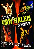 Van Halen Story: Early Years [DVD] [Import]