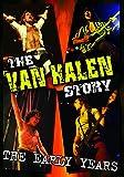 Van Halen Story: Early Years [DVD]