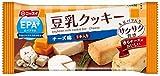 エパプラス 豆乳クッキーサクサク食感 チーズ味 27g×12本