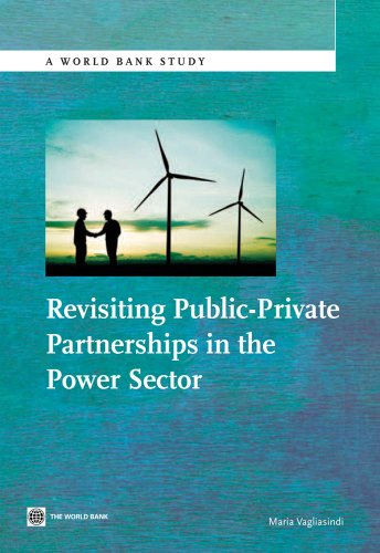Revisiting Public-Private Partnerships in the Power Sector (World Bank Studies)