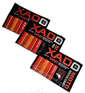 ХАDО® gel-REVITALIZANT for small engines 3パックセット (polymer package, packet 4,5 ml x 3pac)