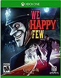We Happy Few (輸入版:北米) - XboxOne