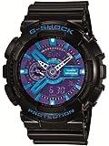 [カシオ]CASIO 腕時計 G-SHOCK ジーショック Hyper Colors GA-110HC-1AJF メンズ