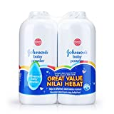 Johnson's Baby Classic Powder, 500g, (pack of 2)