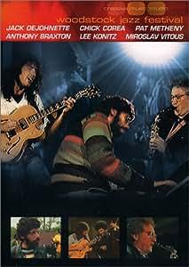 Woodstock Jazz Festival [DVD] [Import]