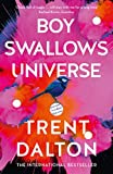 Boy Swallows Universe: The International Bestseller (English Edition)