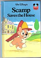 Walt Disney's Scamp Saves the House