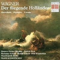 Wagner;Der Fliegende Hollander