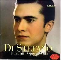 Di Stefano's Puccini Arias