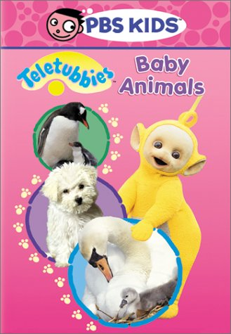 Teletubbies - Baby Animals / TV Show [DVD] [Import]