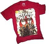 ローグ・ワン/スター・ウォーズ・ストーリー 反乱軍 大人用Tシャツ XLサイズ