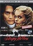 Sleepy Hollow [DVD] [Import]
