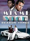 Miami Vice: Season Three [DVD] [Import]