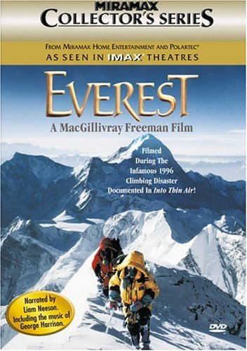 Imax / Everest [DVD] [Import]