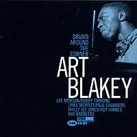 Drums Around The Corner by Art Blakey (1999-10-19)