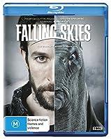 Falling Skies: Season 5 [Region B] [Blu-ray]