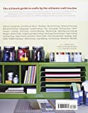 Martha Stewart's Encyclopedia of Crafts: An A-to-Z Guide with Detailed Instructions and Endless Inspiration 画像