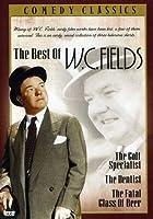 Best of Wc Fields [DVD] [Import]