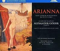 Goehr: Arianna
