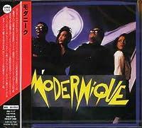 Modernique by Modernique (2007-12-15)