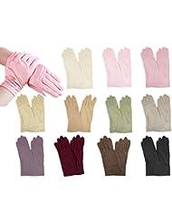 レディース 手袋 通販 : Amazon....