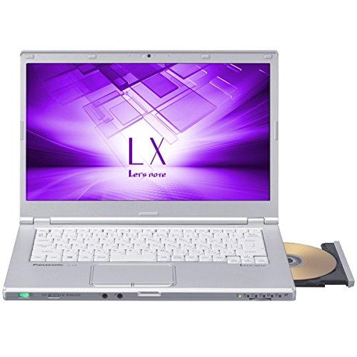 Lets note LXシリーズ CF-LX6PDAQR