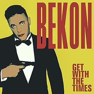 Get With The Times [解説・歌詞対訳 / ボーナストラック1曲収録 / 国内盤] (TRCP226)