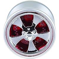 Duncan 3603XP Metal Racer Yo-Yo Toy (Colors May Vary) 【You&Me】 [並行輸入品]