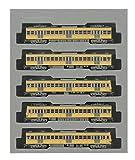 KATO Nゲージ 西武301系 旧塗色 10両セット 特別企画品 10-460 鉄道模型 電車