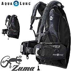 Aqua Lung ダイビング BC BC Zuma(ズーマ) (20105059)