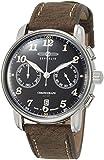 [ツェッペリン]ZEPPELIN 腕時計 LZ127グラーフ・ツェッペリン ブラック文字盤 86782 メンズ 【正規輸入品】