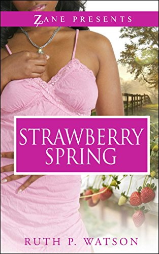 Strawberry Spring (English Edition)