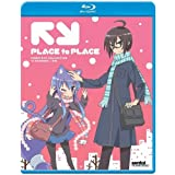 Place to Place: Complete Collection/ [Blu-ray] [Import]