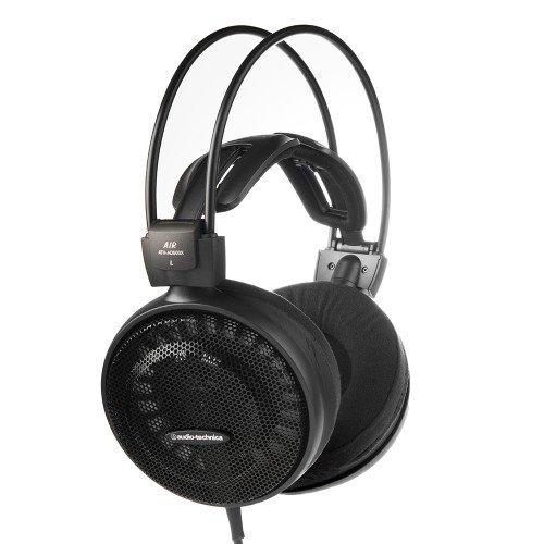 ATH-AD500X / Audio Technica