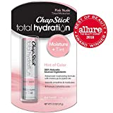 Best Chapsticks - Pink Nude: ChapStick Total Hydration Review