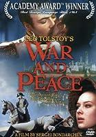 War & Peace [DVD] [Import]