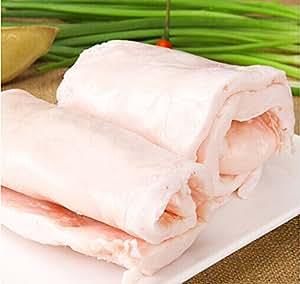 国内産 豚油  1個 500g 冷凍食品