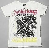 ONE OK ROCK 2017 ツアーグッズ Tシャツ Mサイズ ワンオク