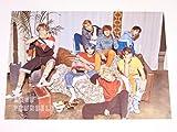 【公式ポスター】 BTS 防弾少年団 バンタン 『 LOVE YOURSELF 承 ' Her ' 』 初回限定 ポスター V ver. [ ポスター専用ケース ]