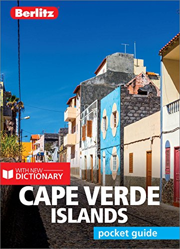 Berlitz Pocket Guide Cape Verde (Berlitz Pocket Guides)