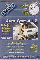How Do I: Auto Care a - Z Home Improvement How to [DVD]