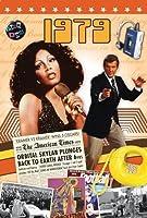 1979 Birthday Gifts - 1979 DVD Film and 1979 Greeting Card [並行輸入品]